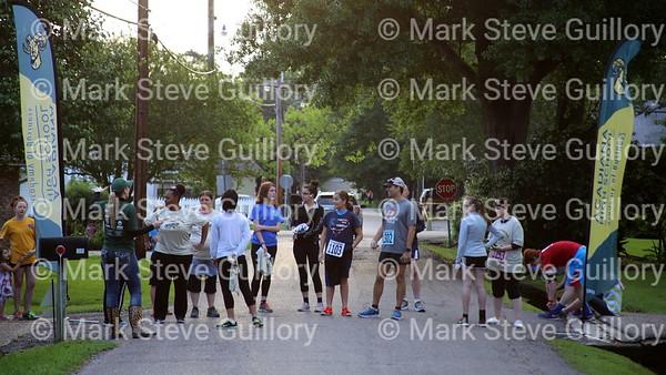 RUN - Running of the Rams 5K 2015
