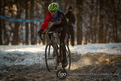 12-7-13 Minnesota State Cyclocross Championships