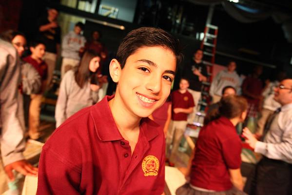 Staten Island Academy - Spring 2014