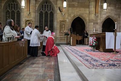 2016 Adult Confirmation (Saint Thomas Seminary)