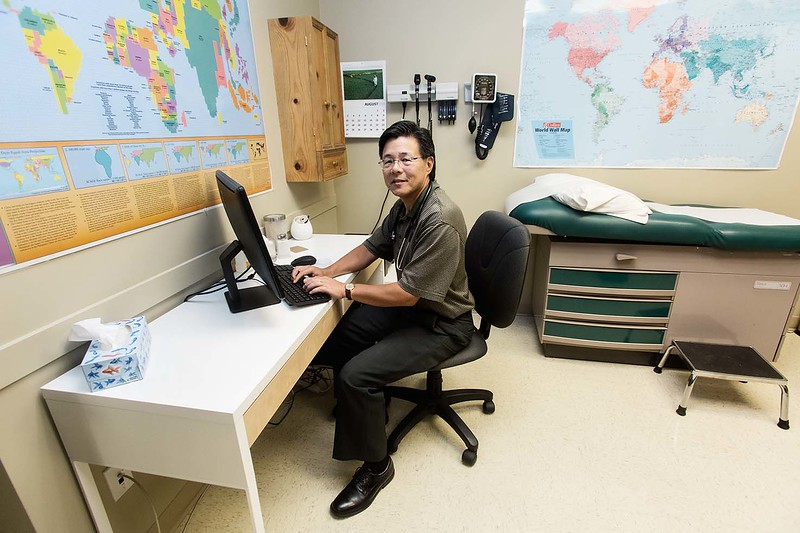 Vancouver Division of Family Practice