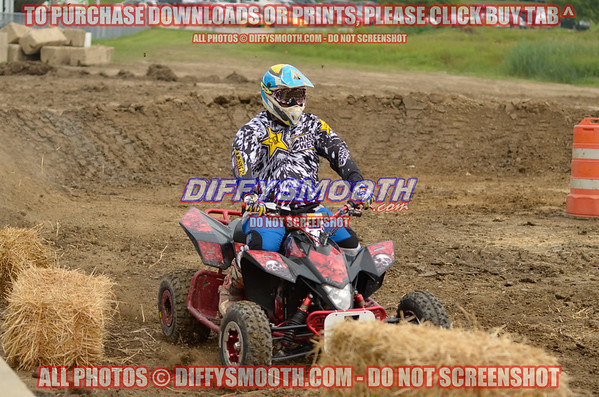 Lake County Fair Motocross 2012 (2)