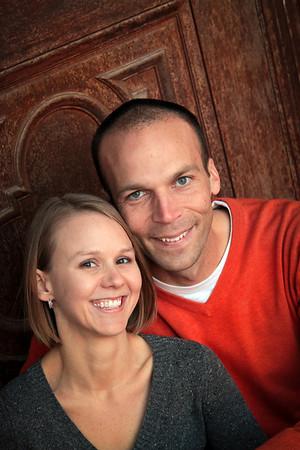 Erin Schwend & Matt Boden- Engagement 2010