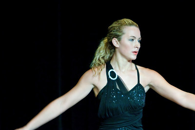 Lindsey - Dance