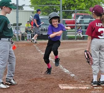 Tornadoes Baseball