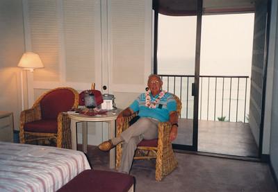 Hawaii--April 1990