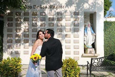 PreBodas Alfonsina y Leonardo