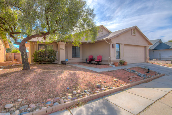 For Sale 2831 W. Redmond Dr., Tucson, AZ 85742