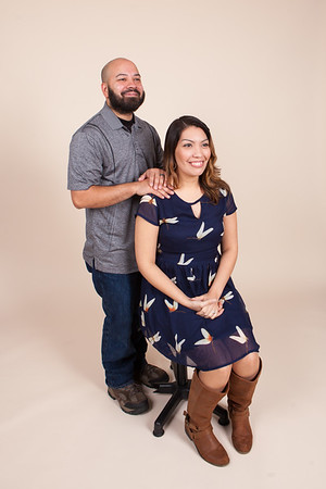 Manny and Tracy's Family Photos 2017
