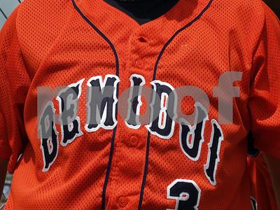Baseball-Gopher Classic 2008 / BEMIDJI