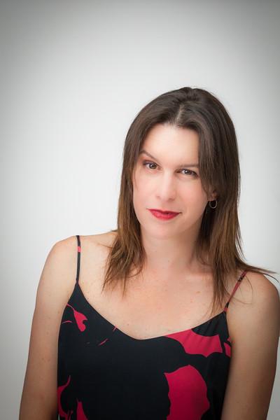 Rachel Crowl Headshots