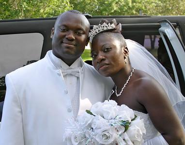 Magdaline and Abu - 5 years Wedding Celebration
