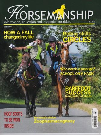 Horsemanship Magazine