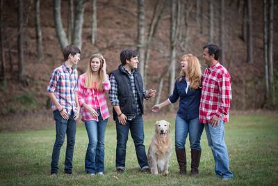 The Walk Family