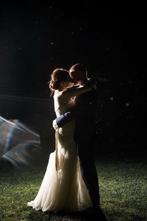 Sara and Peter (Wedding)