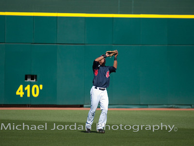 Cleveland Indians v. Seattle Mariners - March 16th