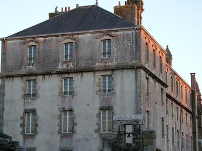 Petit Séminaire - Pont-Croix