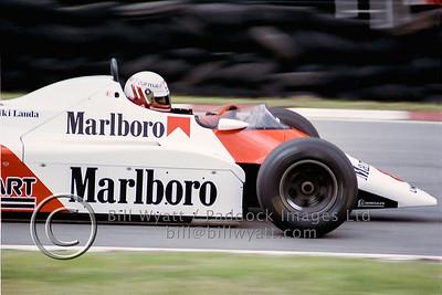 British GP 1982