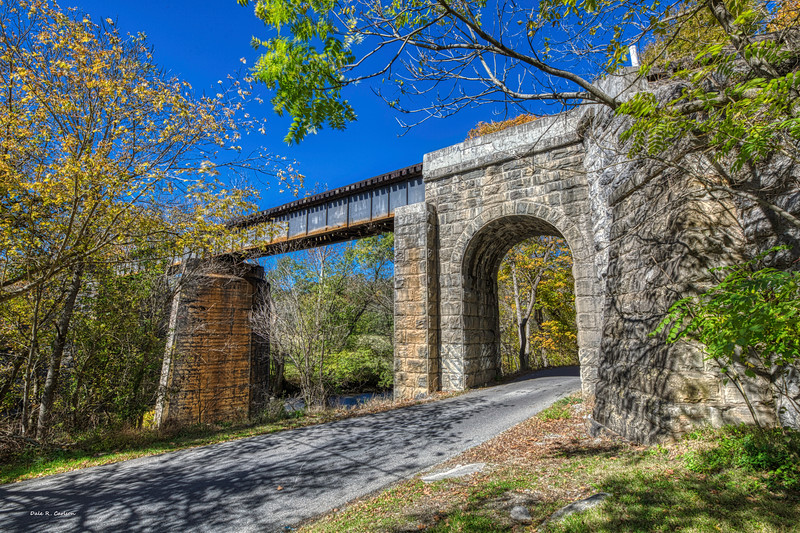 Seven Mile Ford Bridge
