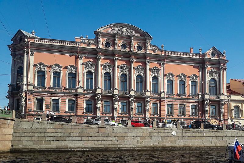 Dvorets Belosel'skikh-Belozerskikh