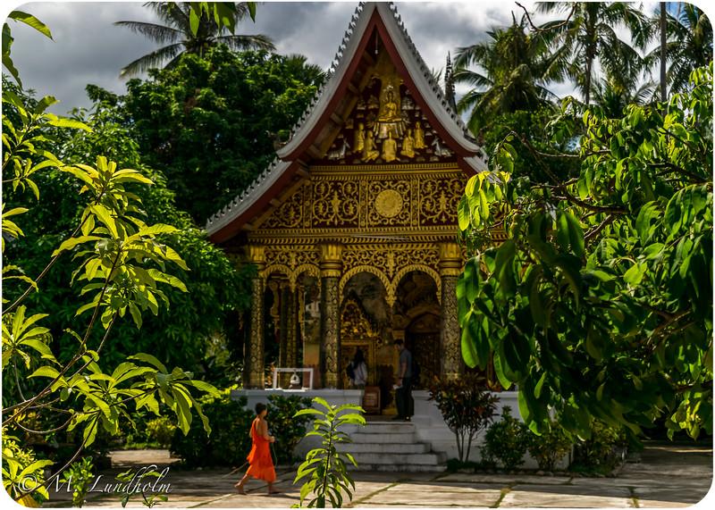 Pa Phai Temple