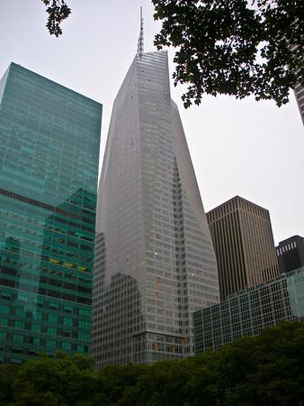 2009 NY NYC Architecture