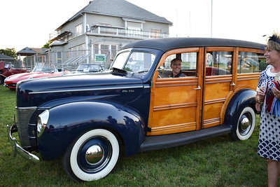 2019 06-28 BYC Classic Car Show