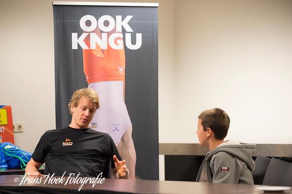 Epke Zonderland Interview
