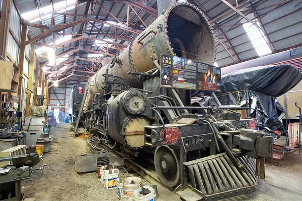 KY Railway Meseum