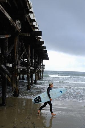 Pacific Beach - Oct '06 Group Shoot