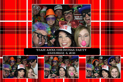 AMXS Christmas Party