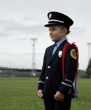 Police and Fire Dept. promotions