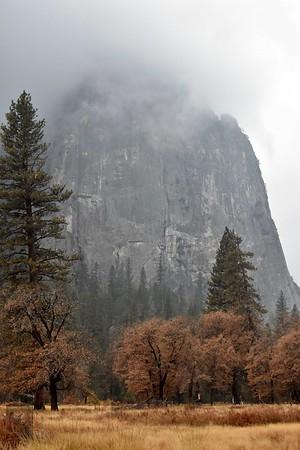 Yosemite Nat Pk-For Possible Printing