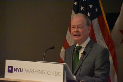 2.11.20 IN-DC Speaker Series: Norman Houston on the Cooperation Ireland-U.S. Peace Partnership