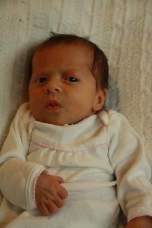 Carman's Baby