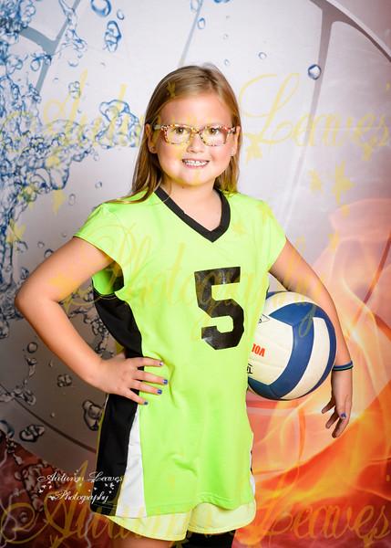4G Brdfield Spikers - PCYMCA Volleyball