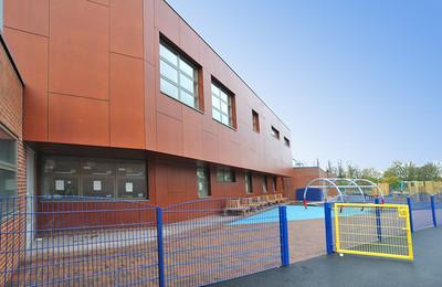 Parklex- Morden SEN School