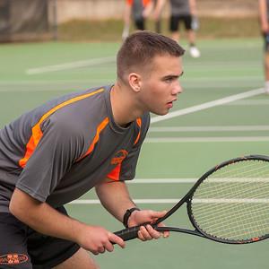 Tennis v VES