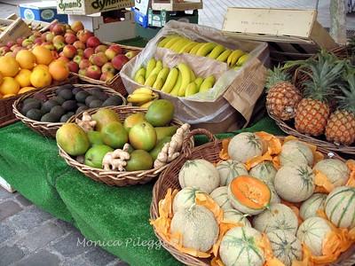 Paris Markets 2007