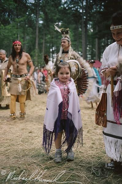 Indian Princess Maya