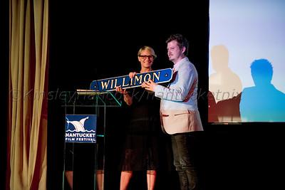 Nantucket Film Festival 20, 2015