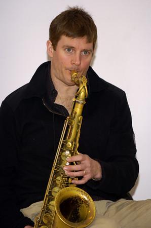 Alexander Eric