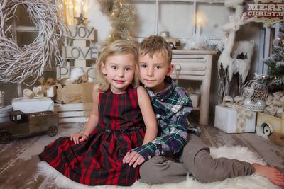 Evan & Rachel