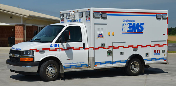 Lincoln County EMS