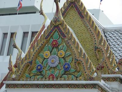 Bangkok, Round II