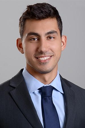 Hamouda, Adrian
