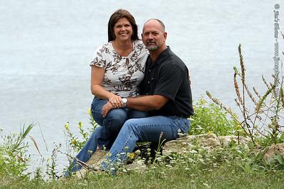 Karen and Hans Sept 2011