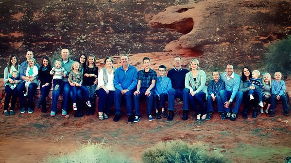 Hansen Family Pics