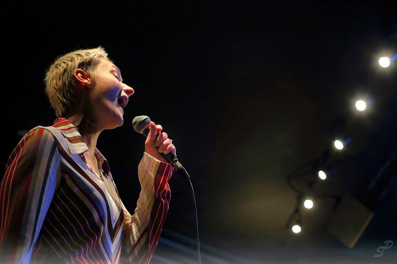 Elana Escudero, Drive-by Big Band