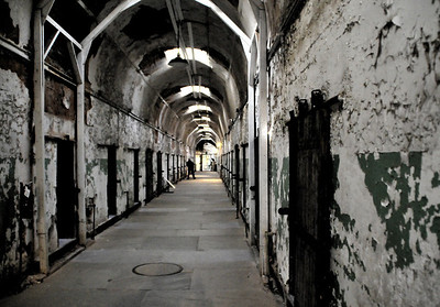 Eastern State Penitentiary (Fall 2012)